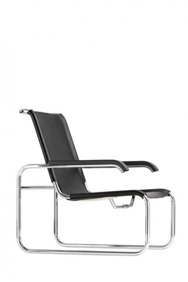 thonet marcel breuer s 35 l. Black Bedroom Furniture Sets. Home Design Ideas