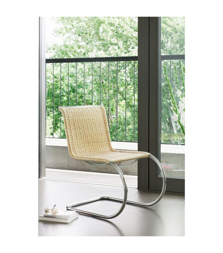 thonet mart stam s 533 r. Black Bedroom Furniture Sets. Home Design Ideas